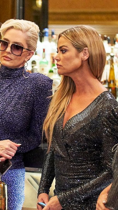 Do We Even Want Denise Richards To Come Back For Another Season?