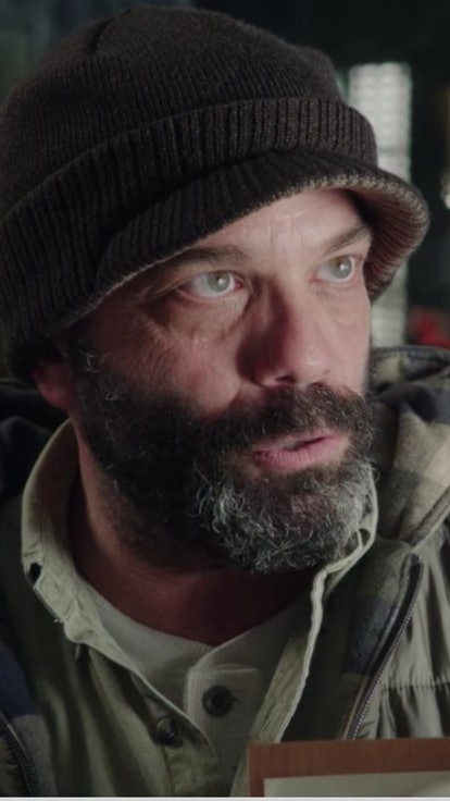 'OUAT' Star Lee Arenberg Reflects On The Romance Between Grumpy & Nova, And Why He Never Got That Happy Ending