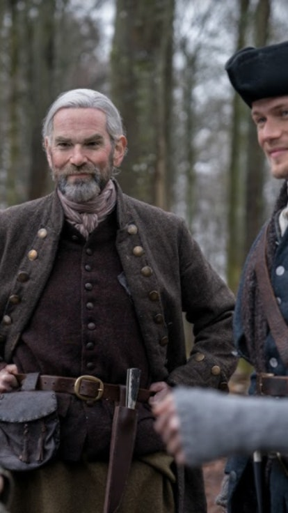 8 Storylines From The 'Outlander' Books That The TV Show Could Change