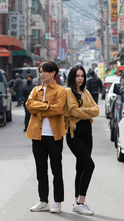 '90 Day' Stars Deavan & Jihoon Need To Pull A Colt & Larissa And Stay On The Show, Post-Split
