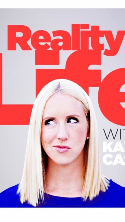 Kate Casey Interviews Reality Stars For A Living, And Lives The Real-Life Dream