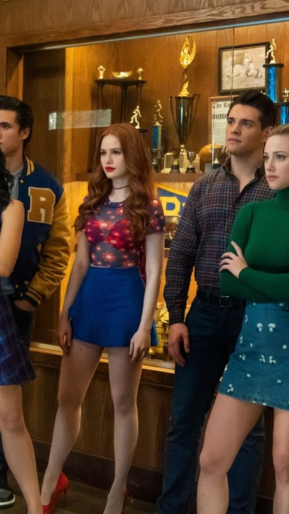 5 'Riverdale' Season 5 Theories That Explain What Happens After The Time Jump