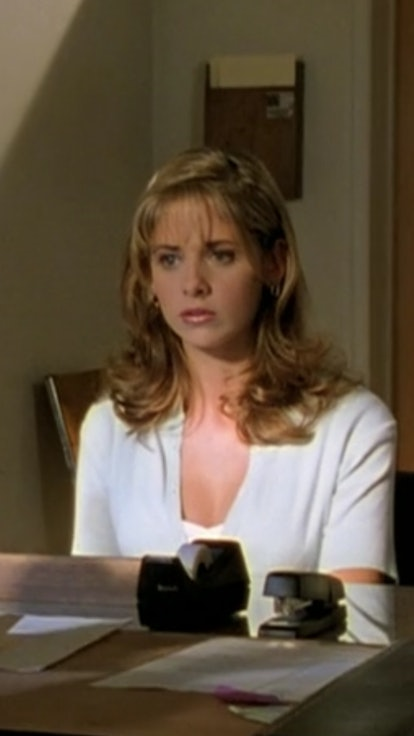 Breaking Down The 'Buffy The Vampire Slayer' Pilot, Foreshadow By Foreshadow
