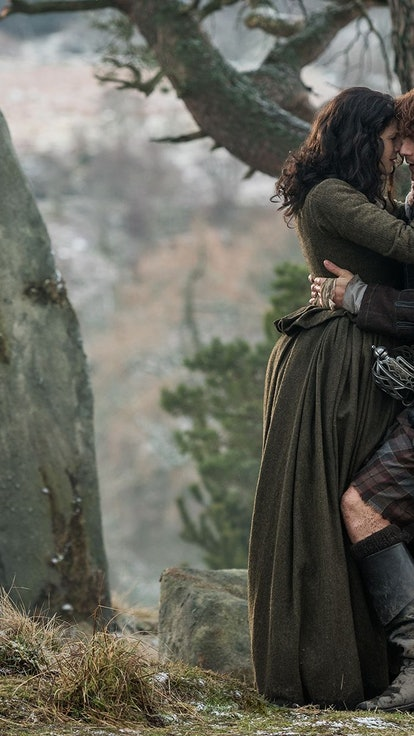 Breaking Down The 'Outlander' Purgatory Theory And How It Relates To Jamie's Ghost