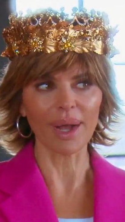 Who *Really* Wears The Crown On 'The Real Housewives Of Beverly Hills'?