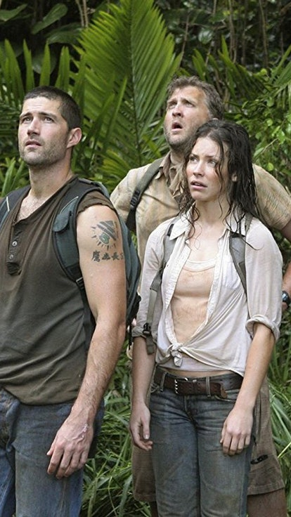 9 Very Famous Actors Who Were On 'Lost' For 25 Minutes Or Less