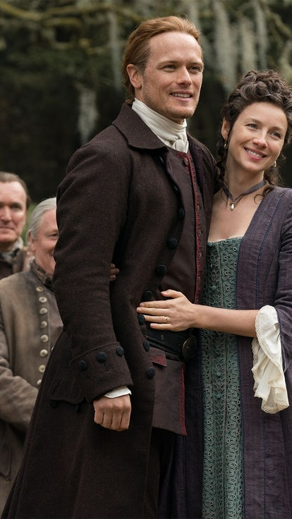 9 'Outlander' Accounts Every Fan Should Follow