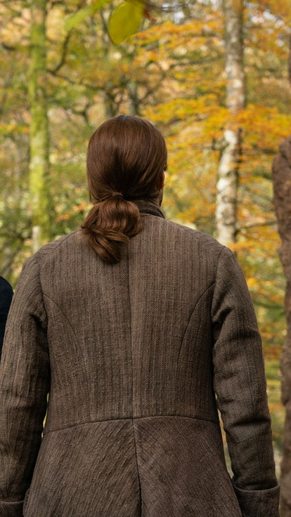 All The Established Time Travelers On 'Outlander' & What We've Learned From Them