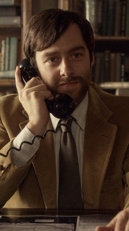 The Likability Of Roger MacKenzie On 'Outlander'