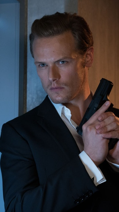 TV Shows & Movies With 'Outlander' Star Sam Heughan, From Spy Flicks To Soap Operas