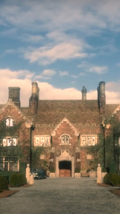Bly Manor Isn't A Real Place, But These Spooky Locations Might Have Been Its Inspiration