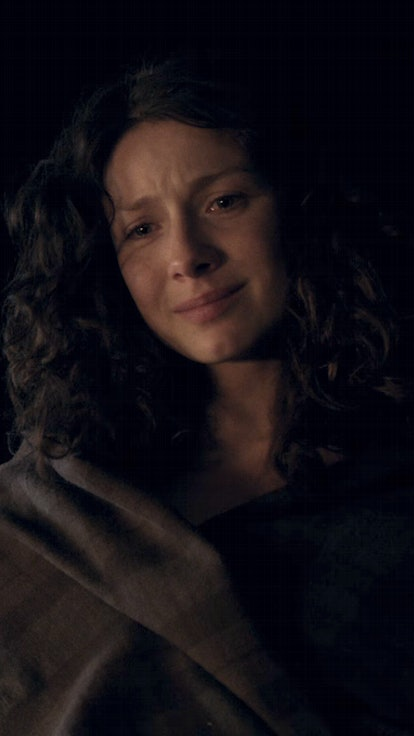 When Does Claire Fall In Love With Jamie In 'Outlander'? We Asked The Show's Biggest Fans
