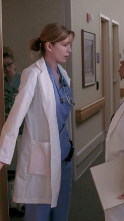 Fact-Checking The 'Grey's Anatomy' Pilot 15 Years Later With A Married Surgeon & Nurse
