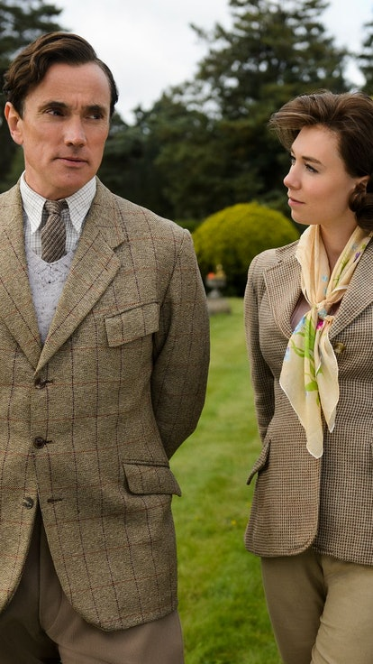 Why Princess Margaret & Peter Townsend's Relationship Is Still The Most Heartbreaking Story On 'The Crown'