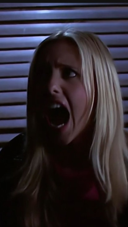 Revisiting 'Buffy the Vampire Slayer's Silent Episode, 21 Years Later