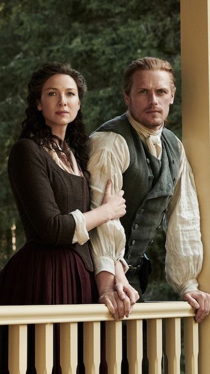 Will Richard Brown Cause The 'Outlander' House Fire? 4 Major Clues That Predict He Could Be Responsible