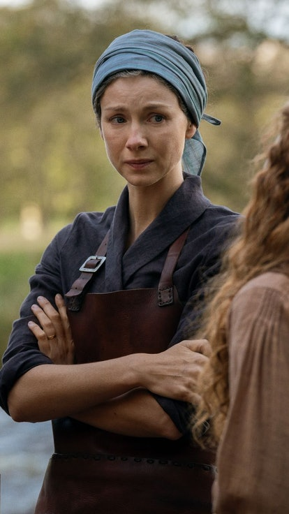 Will Malva Christie Be In 'Outlander' Season 6? 5 Clues That Tease Her Possible Arrival