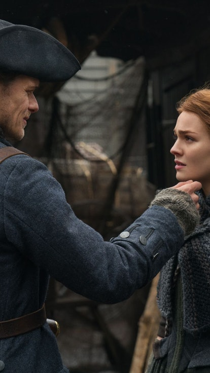 'Outlander' Fans Have Spoken: These Are The Best Adapted Scenes From The Book