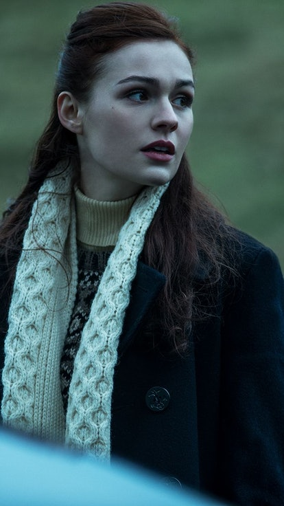 We Were Wrong To Hate Brianna At First Glance On 'Outlander'