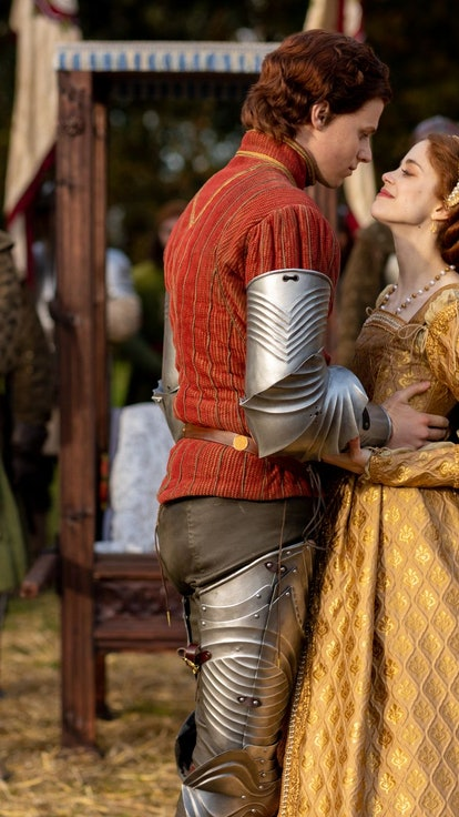 'The Spanish Princess' Costume Designer Reveals The Secret Meaning Behind The Designs
