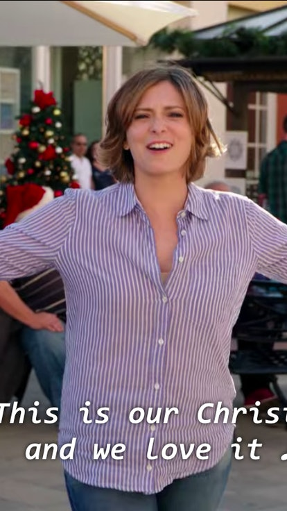 "Make ""California Christmastime"" From 'Crazy Ex-Girlfriend' A Holiday Classic, You Cowards"