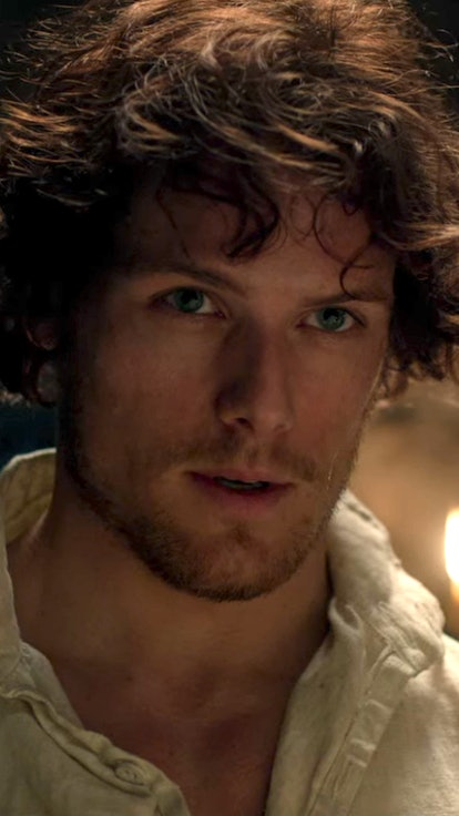 A Timeline Of Jamie's 'Outlander' Hair Evolution