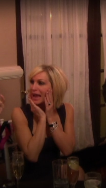 An Oral History Of The Posche Fashion Show Fight On The 'RHONJ'