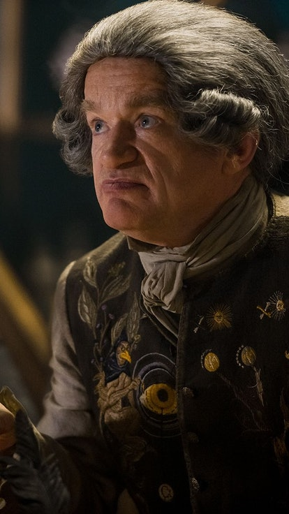 5 'Outlander' Spinoff Books Promised By Diana Gabaldon — From Master Raymond To Jamie's Parents