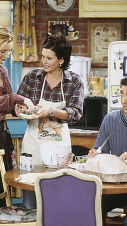 We Might Finally Know When The 'Friends' Reunion Is Airing