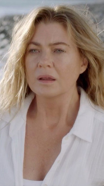 All The Behind-The-Scenes Details About Derek's Return On 'Grey's Anatomy'