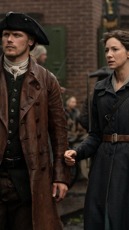 Jamie Is The Real Troublemaker On 'Outlander,' Convince Me Otherwise