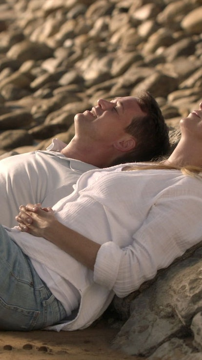 Why We Should Have Seen 'Grey's Anatomy's Beach Sequences Coming