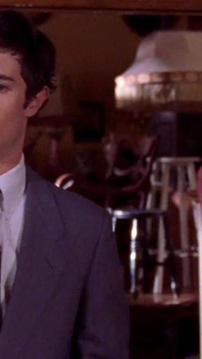 Why Adam Brody Was Lane's Best Boyfriend On 'Gilmore Girls' #JusticeForDaveRygalski
