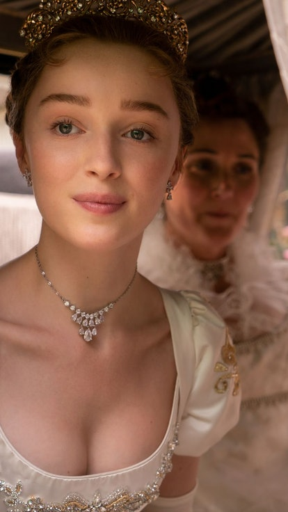 7 'Bridgerton' Season 2 Theories Worthy Of Lady Whistledown's Pamphlet