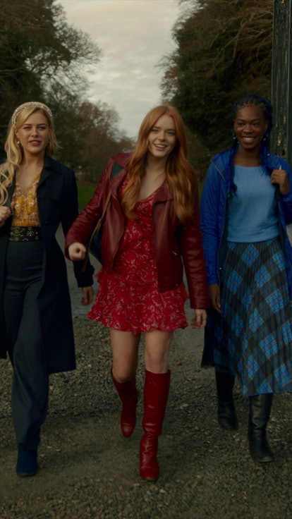 Netflix's 'Fate: The Winx Saga' Trailer Is Like If 'Chilling Adventures Of Sabrina' Met 'Zoey 101'