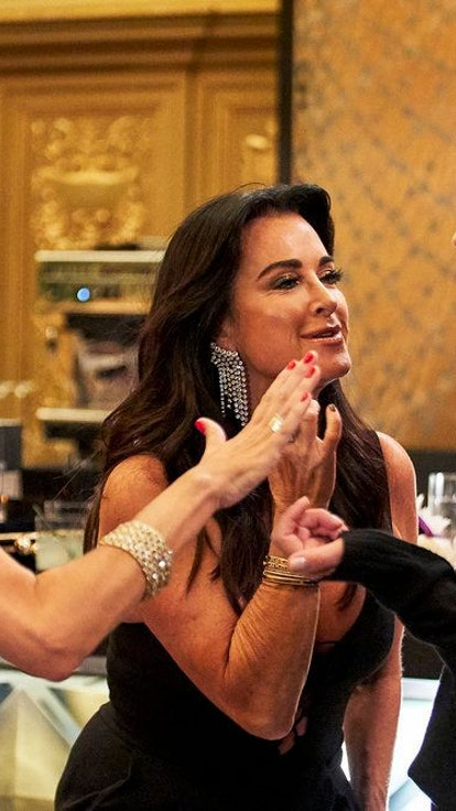Was Yesterday The Biggest 'Real Housewives' News Day In History?