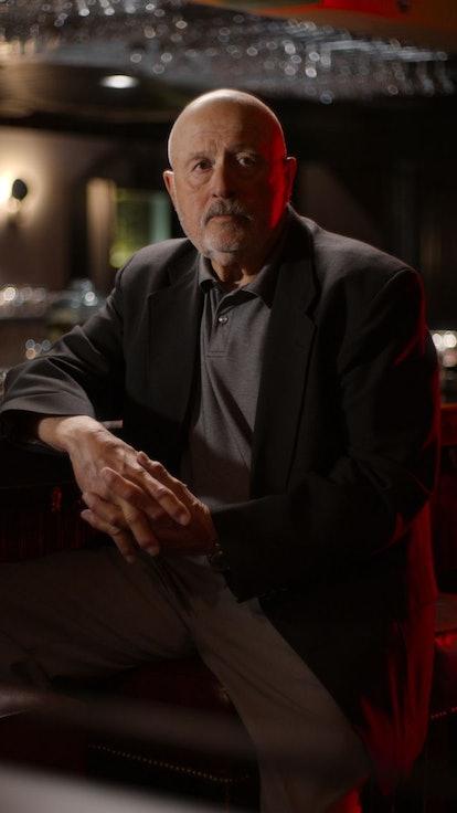 Netflix's 'Night Stalker' Trailer Teases The Chilling Story Of Richard Ramirez