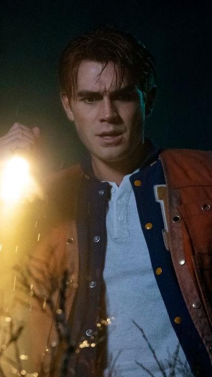 The 'Riverdale' Season 5 Trailer Teases Barchie, The Voyeur & A Mack Truck?