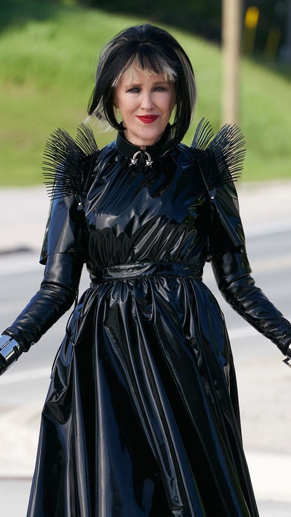 Here's How Moira's Wigs Predict Her Future On 'Schitt's Creek'