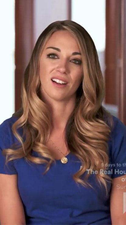"""'Below Deck's Adrienne Gang Is Waiting For The Season 8 Crew To """"Step Up"""""""