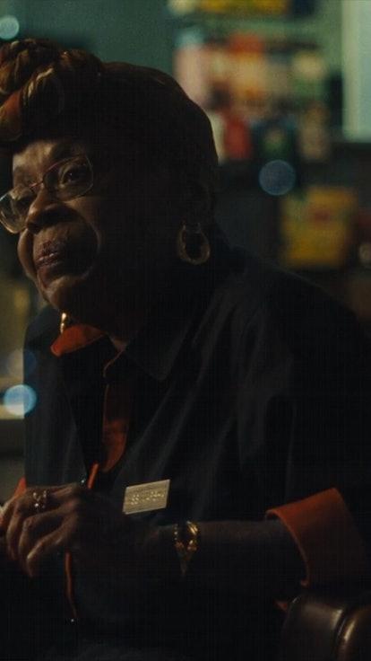 Miss Marsha On 'Euphoria' Is Telling Her True Story