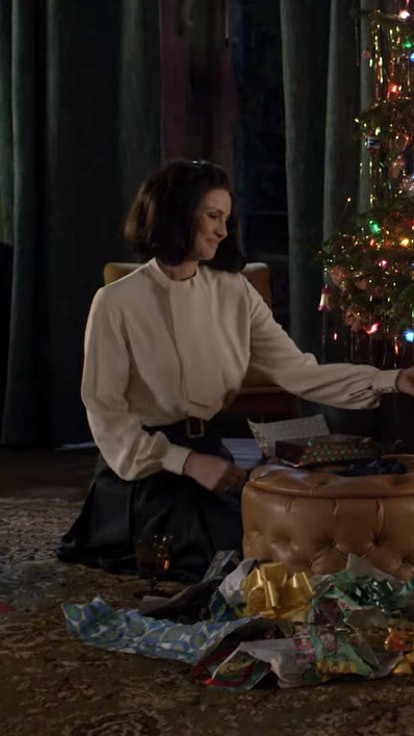Celebrate The Holidays The 'Outlander' Way