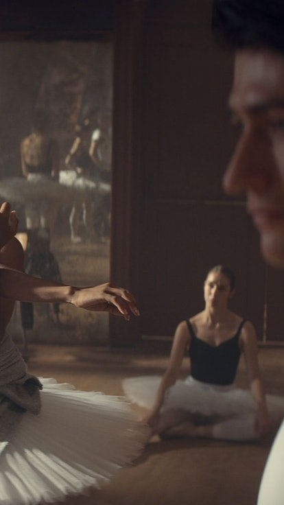 The 'Tiny Pretty Things' Trailer Answers The Question: What If 'PLL' Was Also A Dance Show?