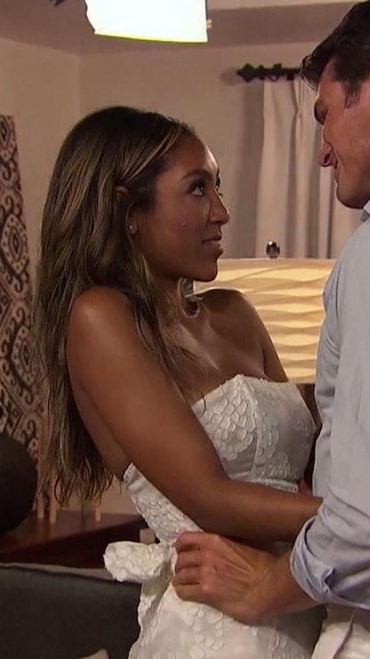 Will Tayshia Take Bennett Back On 'The Bachelorette' — Like, For Real?