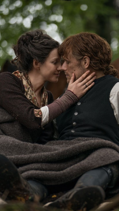 'Outlander' Season 4 Is Coming To Netflix In 2021