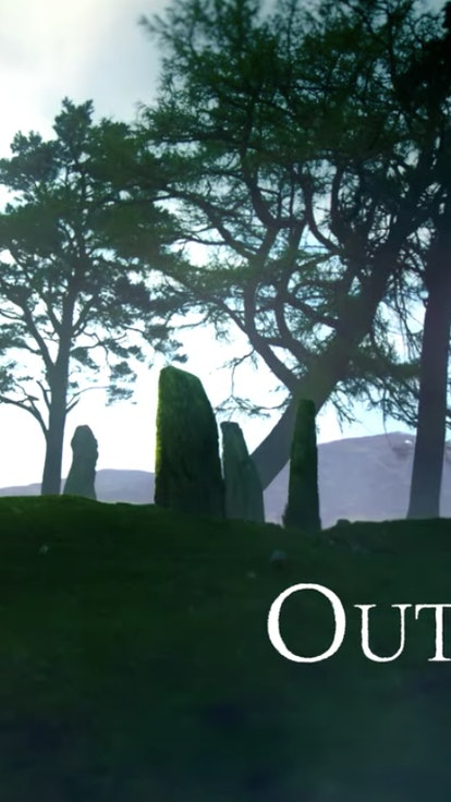 'Outlander's Opening Title Sequences, Ranked
