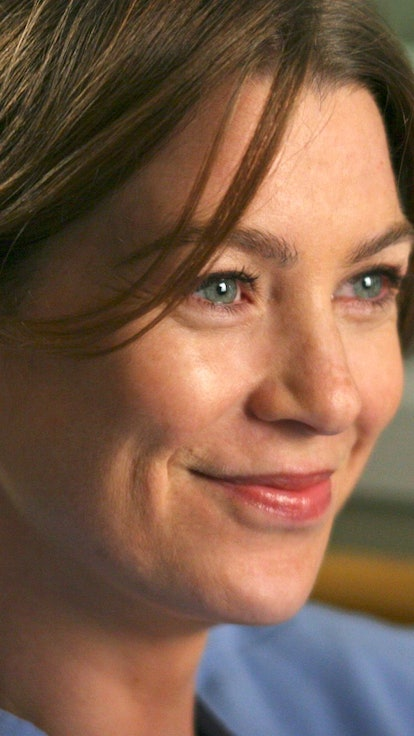 The Evolution Of Meredith Grey, In 5 Phases