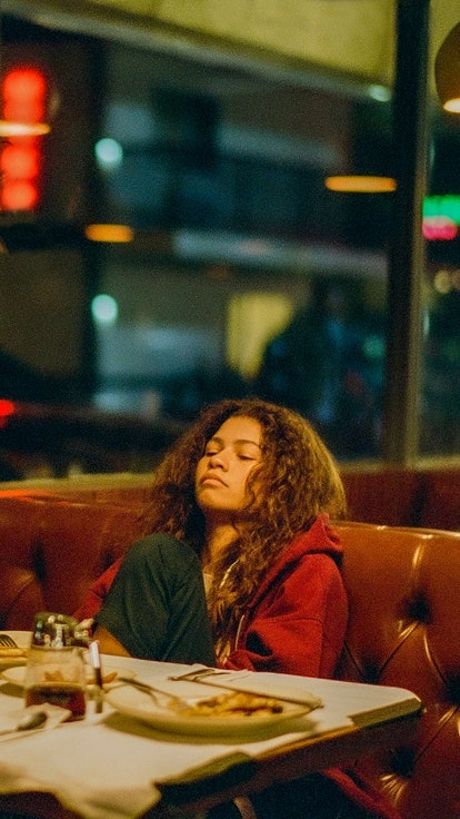 "'Euphoria's Special Episode ""Part 1: Rue"" Left Us With Some Answers & More Questions"