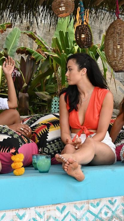 Let's Dream Cast 'Bachelor in Paradise' 2021