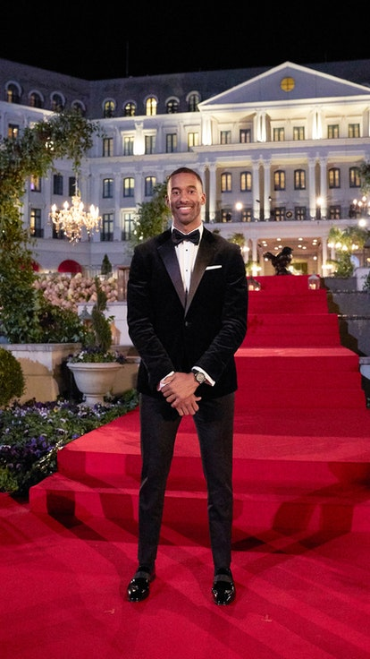 'The Bachelor' Nemacolin Resort Is Even More Extravagant Than You Think (There's A Zoo)